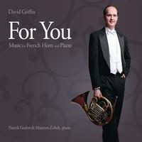 David Griffin CD